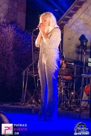 Νατάσσα Μποφίλιου Live @ Παλαιά Σφαγεία Πατρών 17/09/2014 Part 2/2