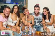 Opening - Σόδομα & Γόμορα @ Piccadilly Club 20-09-14 Part 3/3