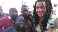 Πατρινή καθηγήτρια πήγε στη Ζάμπια της Αφρικής για να διδάξει μικρά παιδιά (pic+video)