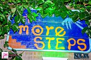 Postriper @ More Steps 20-09-14 Part 1/2