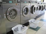 Νέα Υόρκη: 10χρονο κοριτσάκι παγιδεύτηκε σε πλυντήριο ρούχων (pics)
