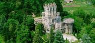 Mεσαιωνικό κάστρο-μήλον της Έριδος πωλείται στο Ίντερνετ έναντι 3,5 εκατ. ευρώ (pics)