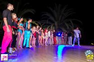 Long Beach Salsa Festival @ Long Beach Resort 19-20-21/09/2014 Part 2/5