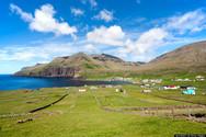 Ένας μαγευτικός προορισμός όπου ζούνε περισσότερα πρόβατα παρά άνθρωποι (pics)