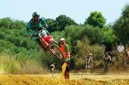 Στην Ηλεία ο 4ος αγώνας για το πρωτάθλημα Motocross Νοτίου Ελλάδας (pics)