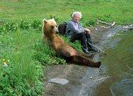 Κάποιες φορές και τα ζώα νομίζουν πως είναι... άνθρωποι (pics)