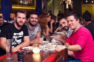 Σολάκης - Τατσιώνης δημιουργούν για το Due Piani!