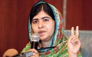 Η δικαίωση της γυναίκας - Στην Μαλάλα το Νόμπελ Ειρήνης 2014 (pics+vids)