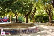 Πάτρα: Άφησαν την πλατεία Παντοκράτορα στη τύχη της - Οργισμένοι οι κάτοικοι της άνω πόλης (pics)