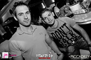 Σπάστε το @ Piccadilly Club 11-10-14 Part 1/3