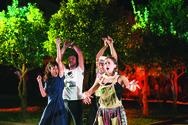 Πάτρα: Πλούσιο το πρόγραμμα παραστάσεων στο θέατρο Act την περίοδο Οκτώβριος 2014 - Ιανουάριος 2015 (pics)