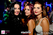 Σπάστε το @ Piccadilly Club 11-10-14 Part 3/3