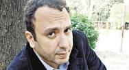 Πάτρα: Ο Χρήστος Χωμενίδης παρουσιάζει το νέο του μυθιστόρημα στο Λιθογραφείον