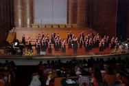 Η Νεανική Χορωδία της Πολυφωνικής Πατρών αναχωρεί για το διήμερο 3ο Διεθνές Χορωδιακό Φεστιβάλ!