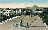 'Ο κανόνας της ορθής γωνίας' - Ένα βιβλίο αφιερωμένο στον πολεοδόμο της Πάτρας Σταμάτη Βούλγαρη