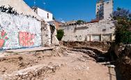 Ρωμαϊκό Στάδιο - Το λες και το 'hot spot' της εποχής, το 90 π.Χ.!