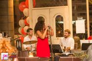 Από την τζαζ στην soul και στην pop & disco... Στο Τeatro με την καλύτερη παρέα!