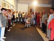 Πάτρα: Πλήθος κόσμου για το βιβλίο 'Ο μικρός πρίγκιπας συναντά τον Κύριο Καζαντζάκη στο δρόμο της αναζήτησης'