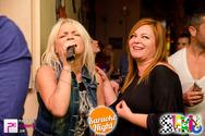 Karaoke Night @ Stekino 24/10/14 Part 2/2