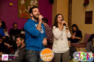 Karaoke Night @ Stekino 24/10/14 Part 1/2