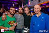 Music Therapy @ Piccadilly Club 25-10-2014 Part 1/2