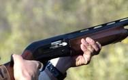 Κυνηγός πέρασε τον φίλο του για αγριογούρουνο και τον πυροβόλησε!