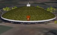Ο Τάφος της Αμφίπολης σε νέο τρισδιάστατο βίντεο!