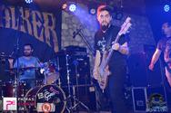 Nightstalker live @ Αίθουσα Αίγλη 01-11-14 Part 2/3