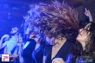 Nightstalker live @ Αίθουσα Αίγλη 01-11-14 Part 3/3