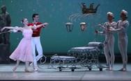 'Ο Καρυοθραύστης' από τα Κρατικά Μπαλέτα της Μόσχας κάνει στάση στην Πάτρα!