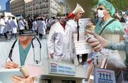 Πάτρα: Με επιτυχία ολοκληρώθηκε η εκδήλωση των Ιατρικών Συλλόγων (vids)