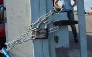 Πάτρα: Παρέμβαση για τις καταλήψεις στα σχολεία