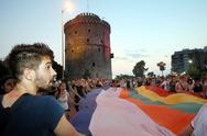 Η διαδρομή προς το 4ο Thessaloniki Pride ξεκινά!
