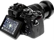 E-M1: Η νέα φωτογραφική μηχανή της Olympus (pics)
