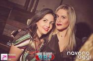 Greek Night 'Πάρε το ρίσκο κι έλα' στο Navona Club di Oggi 12-11-14 Part 1/2