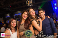 Vietnam at Piccadilly Club 15-11-14 Part 2/2