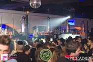 Vietnam at Piccadilly Club 15-11-14 Part 1/2