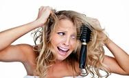 Μια σπιτική μάσκα είναι η λύση για τα μπερδεμένα μαλλιά σας