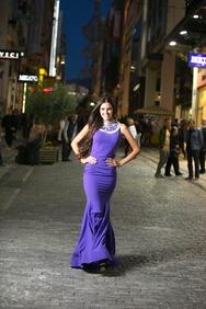 Η Ελληνίδα που θα μας εκπροσωπήσει στο Miss Model of the World (pics)