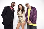 Ταξιδέψτε μαζί με τους Vegas στα MTV EMA της Γλασκώβης (video)