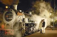 Ένα εντυπωσιακό τρένο που θυμίζει... υπερπολυτελές ξενοδοχείο (pics+video)