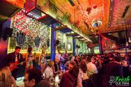 Απόψε και κάθε Παρασκευή οι Deckadance μας χορεύουν σε Disco ρυθμούς!