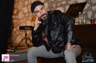 O Μίλτος Πασχαλίδης Live στην Αίθουσα Αίγλη 21-11-14 Part 1/2