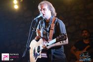 O Μίλτος Πασχαλίδης Live στην Αίθουσα Αίγλη 21-11-14 Part 2/2