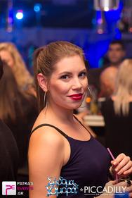 Σόδομα και Γόμορα at Piccadilly Club 22-11-14 Part 2/2