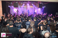 Septic Flesh live στην Αίθουσα Αίγλη 22-11-14 Part 3/3
