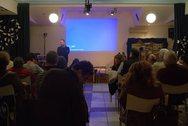 Πάτρα: Με επιτυχία η δεύτερη εκδήλωση της Κίνησης «Πρόταση» (pics)