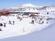 Καλάβρυτα: Έτοιμο να λειτουργήσει με το πρώτο χιόνι το Χιονοδρομικό!