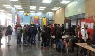 Πάτρα: Τουρνουά ποδοσφαίρου φοιτητικών συλλόγων από το Πανεπιστήμιο