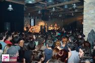 O Σωκράτης Μάλαμας live στην Αίθουσα Αίγλη 04-12-14 Part 3/3